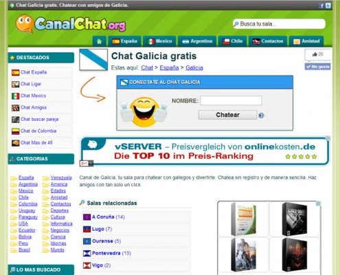 canalchat