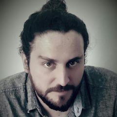 Jorge Ríos