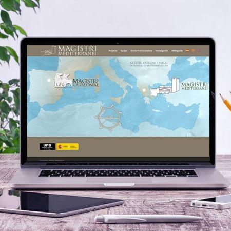 Magistri Mediterranei
